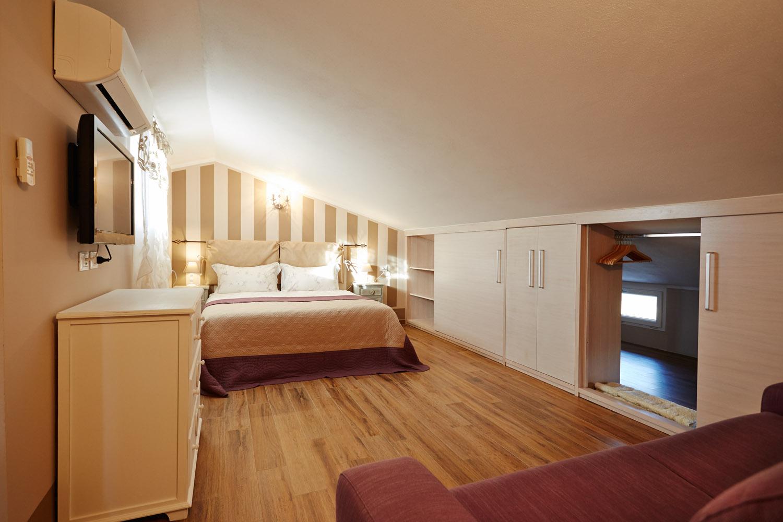 Case Arredate Con Gusto casa melani - appartamento indipendente in affitto